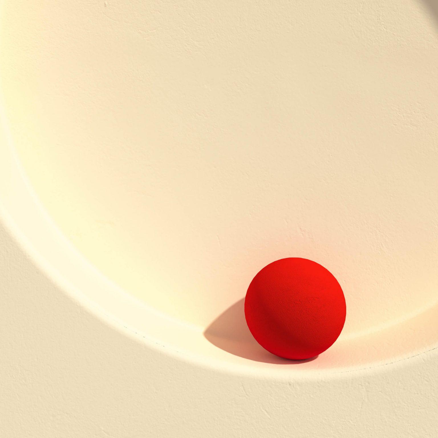 Niklas Beab Summer Ball 2 3D Design