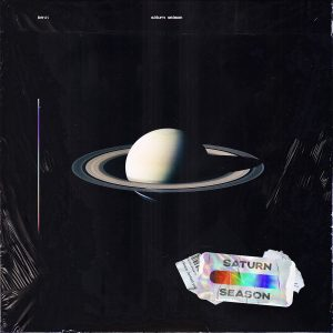 Niklas Beab Cover Artwork Saturn Season