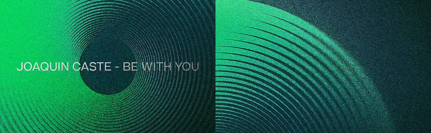 Niklas Beab Joaquin Caste Be With You Cover Artwork Details