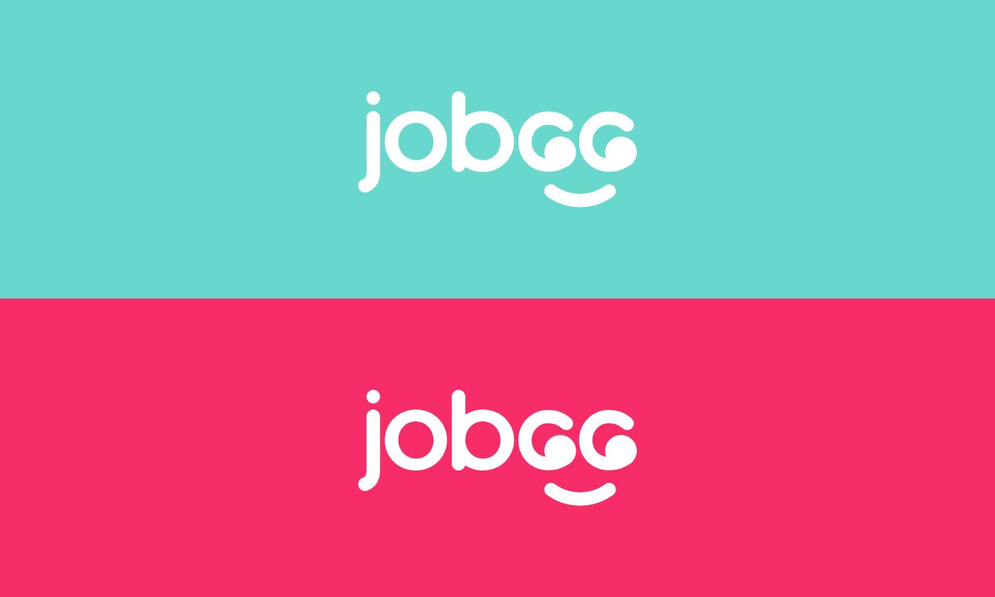 Niklas Beab Joboo Branding Logo
